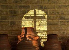 Jeudi 14 mars : conférence « Origines historiques du christianisme »