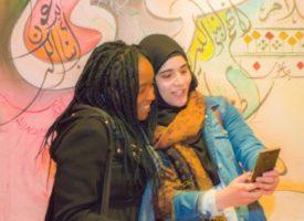 A Taizé, un week-end d'amitié entre jeunes chrétiens et musulmans