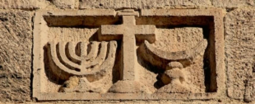 Pourquoi trois monothéismes et pas un seul ? Conférence le 18 décembre