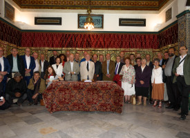 Assemblée Générale 2015 de la Fraternité d'Abraham