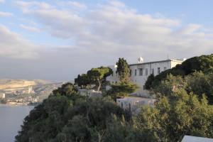 Akkar1-monastère