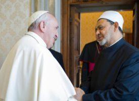 Le voyage en Égypte, étape importante du dialogue interreligieux