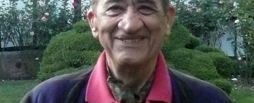 Disparition de Aly Elsamman
