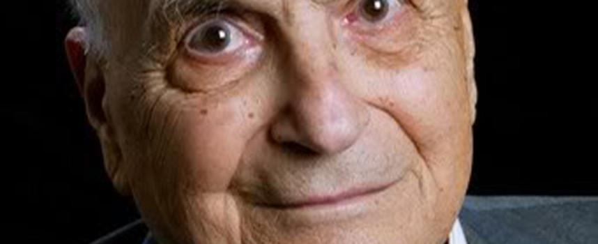 Hommage à André Chouraqui : soirée film et débat le 12 novembre 2014