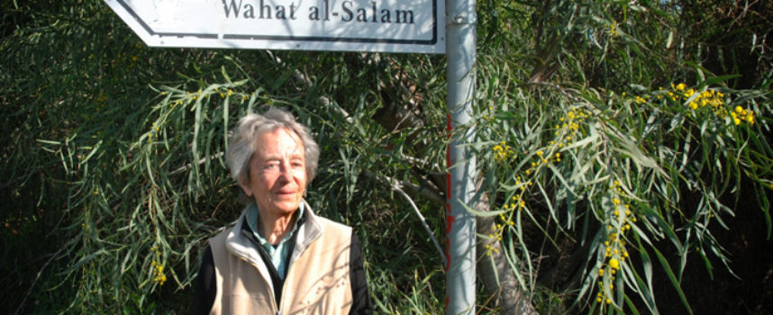 Neve Shalom NSWAS – Décès d'Anne Le Meignen