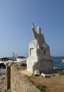 Byblos : le Phénicien illustre dans l'imaginaire libanais la capacité des habitants à partir à la découverte de l'inconnu