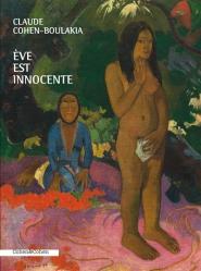 Claude Cohen-Boulakia Eve est innocente