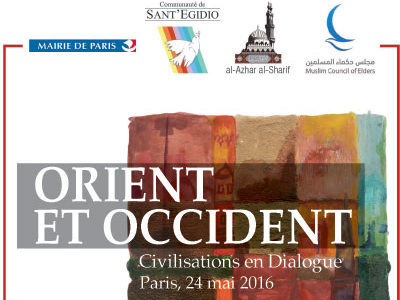 Orient et Occident – Civilisations en dialogue