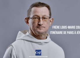 Dialogue judéo-chrétien : le retour de Frère Louis-Marie Coudray