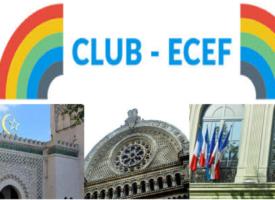Débat « République française et religions : une même direction ? », le 6 décembre 2017 à Neuilly-sur-Seine