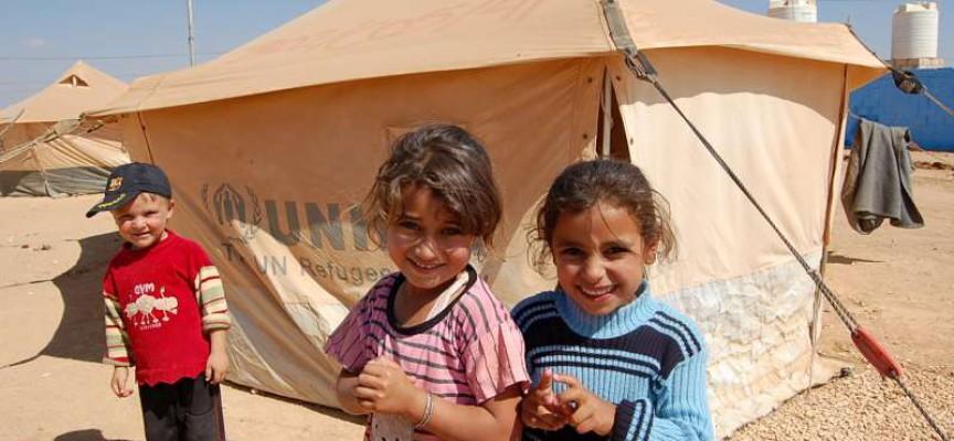 Concert œcuménique au profit des enfants de Syrie réfugiés au Liban