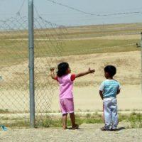 Réfugiés et migrants – De l'autre côté du miroir
