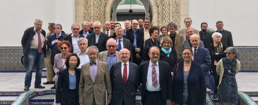 Assemblée Générale 2018 de la Fraternité d'Abraham – Réflexions et projets