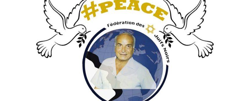 Remise du « Prix André Chouraqui du judaïsme africain », le 8 novembre à Paris