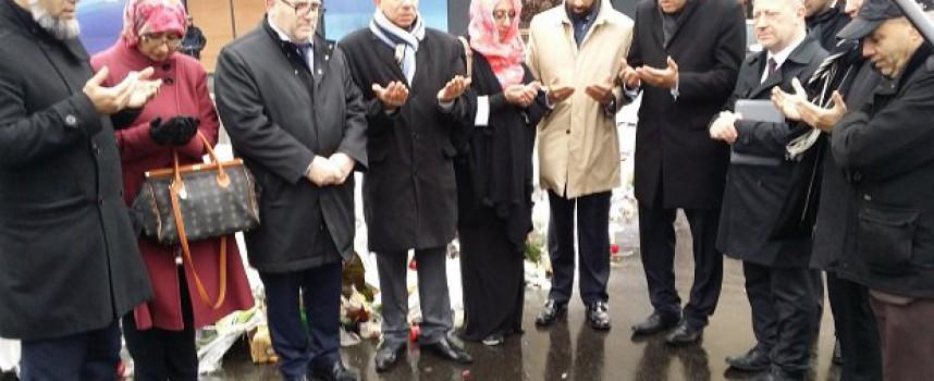 Rencontre du Crif avec une délégation d'imams britanniques à Paris : «nous voulons lutter contre la violence politique»