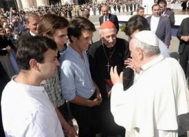 Interfaith tour