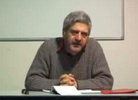 Visioconférence « Pluralisme du judaïsme contemporain »