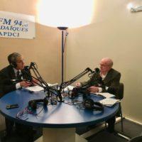 Rencontre : une interview d'Edmond Lisle par Jean Corcos