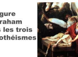 Conférence CORDOBA à Saint Mandé : La figure d'Abraham dans les trois monothéismes