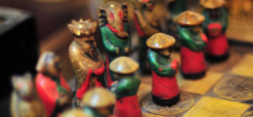 Fontaine aux Religions : retraite spirituelle dans le Perche