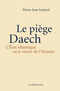Le piège Daech-couv