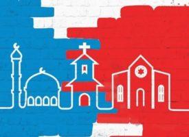 « République et religions », un livre du Club-ECEF
