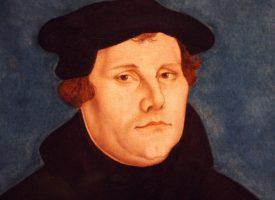 Conférence Cordoba : « Martin Luther »