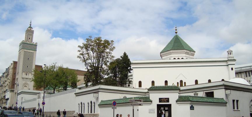Communiqué de la Mosquée de Paris