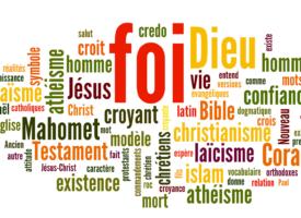 Conférence « Regards croisés sur la laïcité et la religion à l'hôpital », le 14 décembre à Chambéry