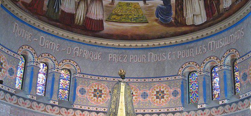 2° journée mariale islamo-chrétienne : « Écologie et Spiritualité », le 29 avril à Alger