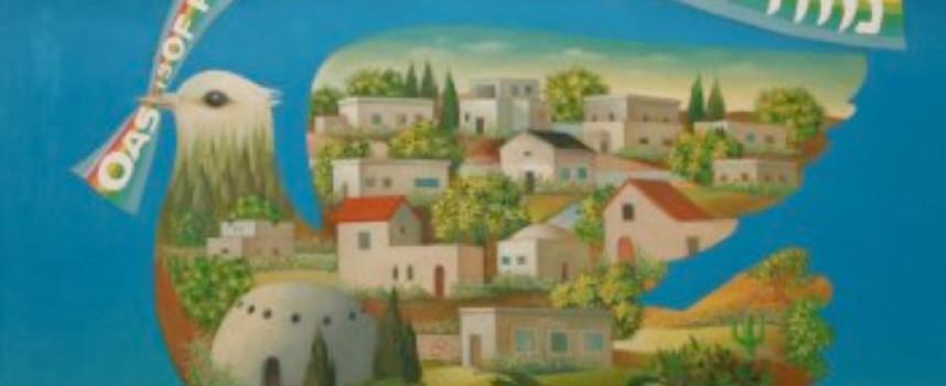 Conférence sur Névé Shalom, «Oasis de Paix» le 19 mai 2015
