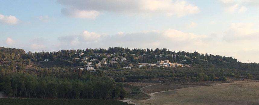 Des nouvelles du village de Neve Shalom / Wahat as-Salam