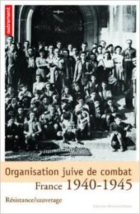Organisation juive de combat