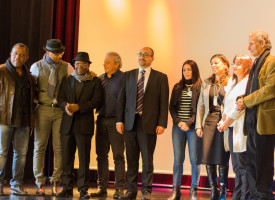 Prix André Chouraqui du Judaïsme Africain