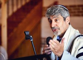 Visioconférence « Place de la Terre d'Israël dans la pensée juive »