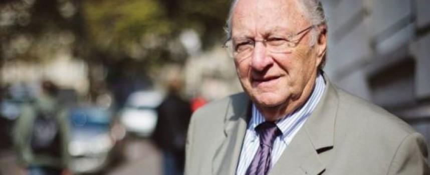 Interview de Roger Cukierman après sa rencontre avec le Pape François
