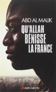 Qu'Allah bénisse la France couverture