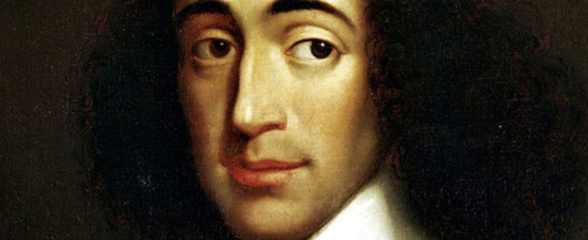Conférence sur Spinoza