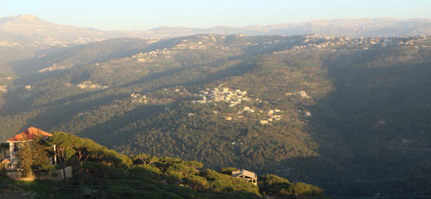 D'Al Quosseir en Syrie au Nord du Liban, Témoignage d'un monde qui s'écroule