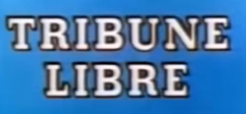 Jacques Nantet et le Père Riquet – Tribune Libre FR3
