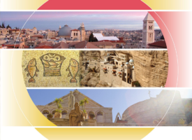 Octobre 2018 : voyage en Israël de l'Amitié Judéo-Chrétienne de France