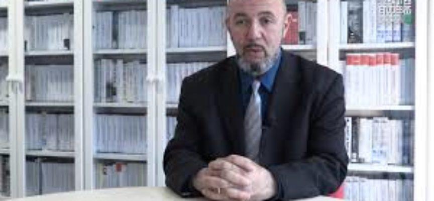 Report : conférence « Création et évolution de l'école sunnite de croyance »