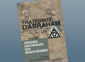 N° 148-149 Origines historiques des monothéismes