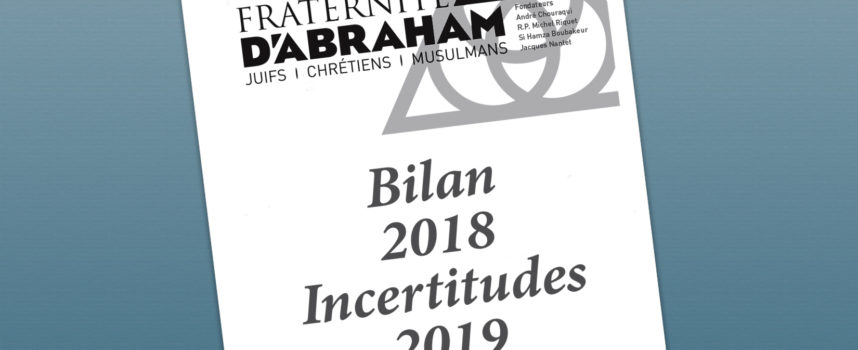 N° 180 – Décembre 2018