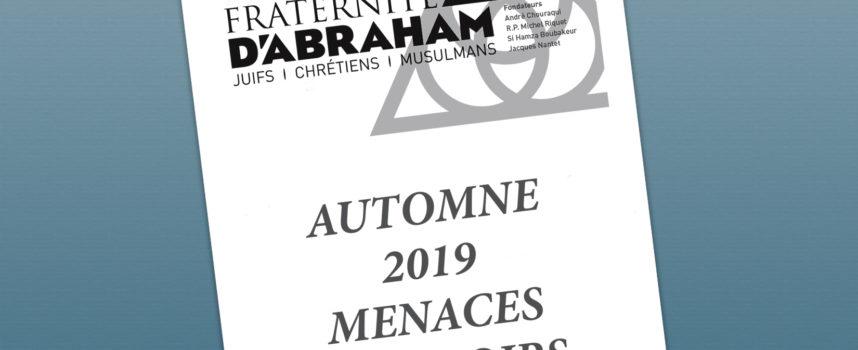 N° 183 – Septembre 2019