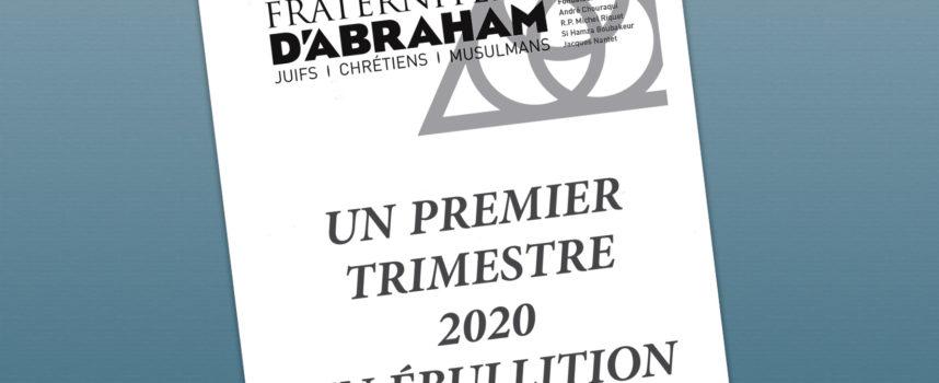 N°185 – Mars 2020