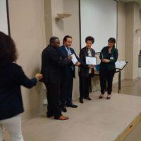Jean Corcos reçoit Madame Tania Heidsieck pour son livre « Au nom du Père et des Fils »