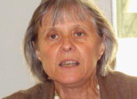 AJCF : départ de Jacqueline Cuche