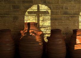 29 novembre 2018 : Jésus vu par les trois monothéismes