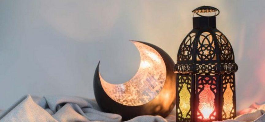Tous nos voeux pour le Ramadan